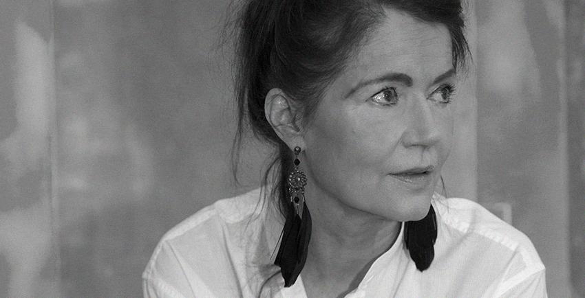 Jeanne Bordeau - Fondatrice de l'Institut de la Qualité d'Expression
