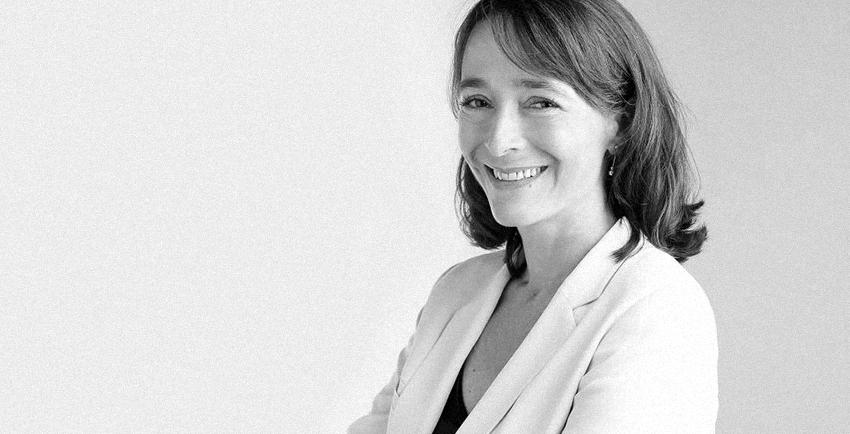 Delphine Ernotte - PDG France Télévisions