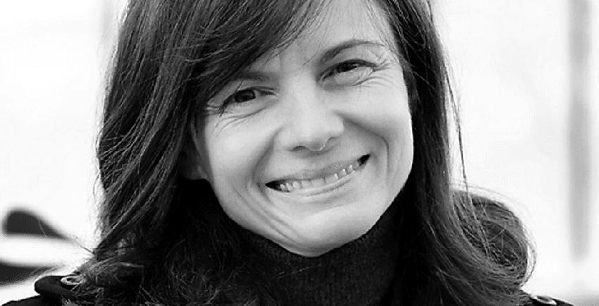 Geneviève Ferone -