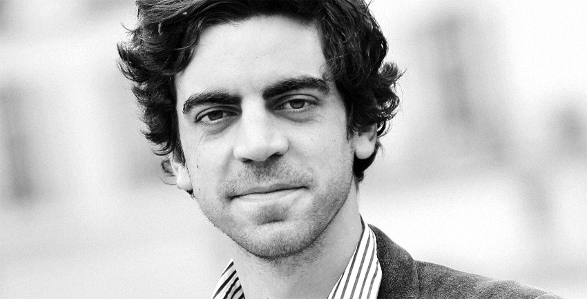 Marc Meillassoux - Réalisateur