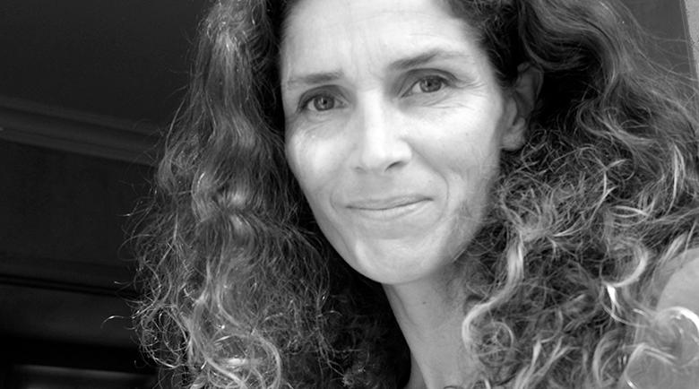 Sandrine Roudaut - Chercheuse d'utopie