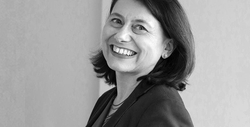 Marie-Laure Salles-Djelic - Sciences Po