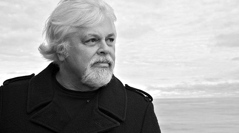 Paul Watson - Sea Shepherd