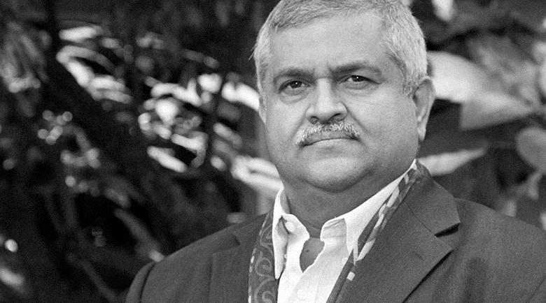 Satya S. Tripathi - UNEP